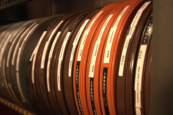 Film Studies 16mm Collection