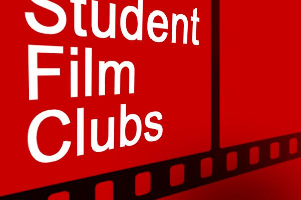 OSU Student Film Clubs Graphic
