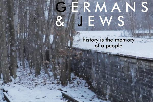 Germans and Jews Film Poster