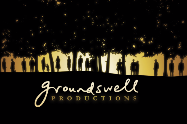 Groundswell Productions Logo